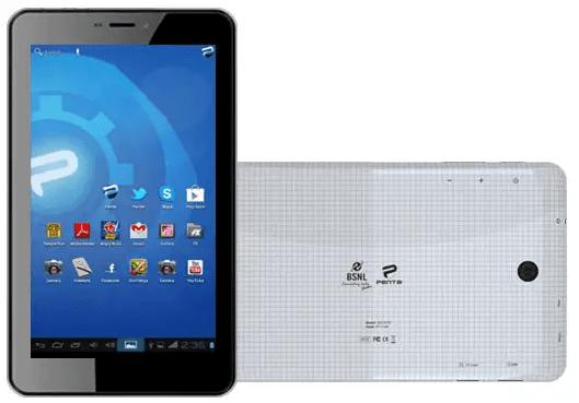 BSNL Penta WS707C 2G Dual-Core Calling Tablet