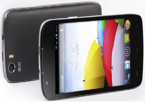 Fly Evo Chic1 Listed in Russian Store with Quad-Core SoC