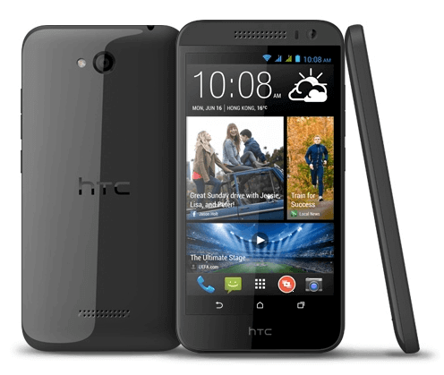 HTC Desire 616 with octa-core processor Launched in Singapore