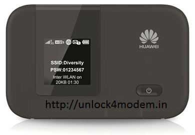 Huawei E5372 (MR100-3 Megafon, MTS 823F, MTS 826FT, Beeline, Altel) Unlocking
