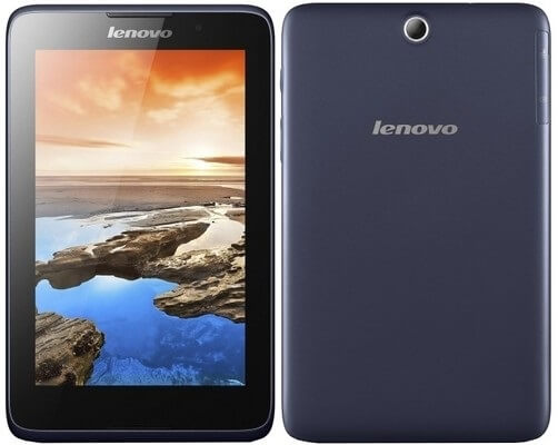 Lenovo A7-50 3G Calling Tablet in India