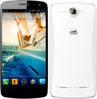 Micromax Canvas Beat A114R Android Smartphone in India