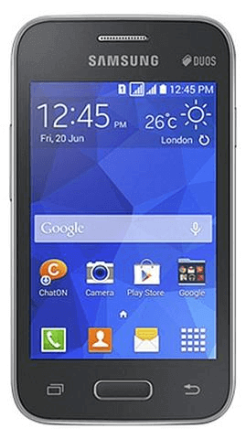 Samsung Galaxy Star 2 Android KitKat Smartphone