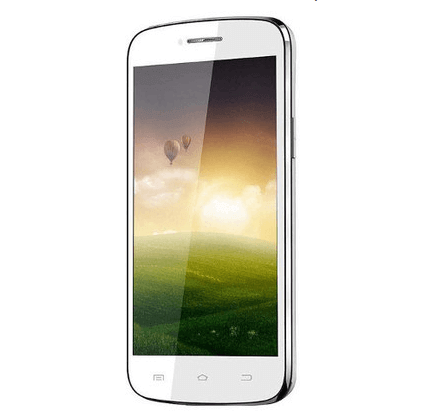 Spice Smart Flo Mettle 5X Mi-504 5-inch Android Smartphone