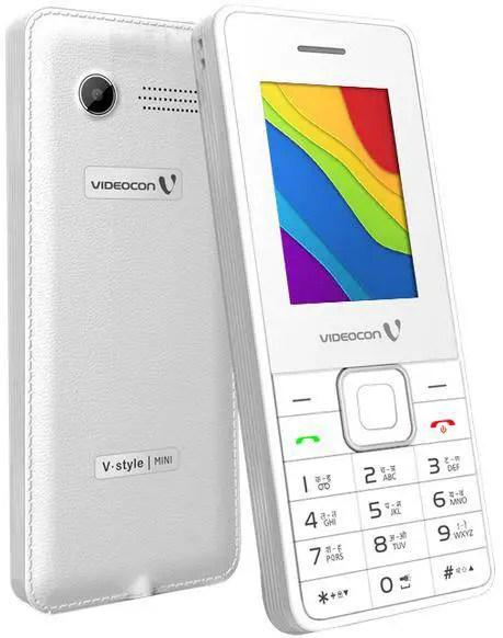 Videocon Mobile Vstyle Mini