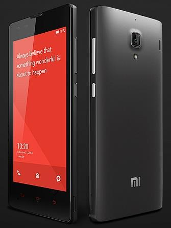 Xiaomi Redmi 1S Launched in India