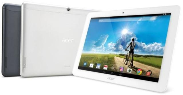 Acer Iconica Tab 10