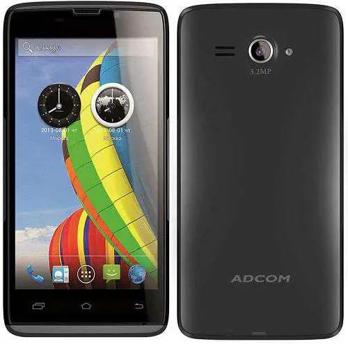 Adcom A50