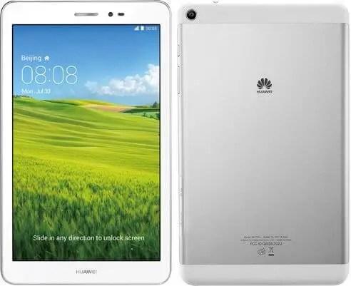 Huawei MediaPad Honor T1