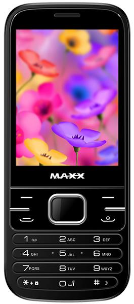 Maxx Sleek MX802i