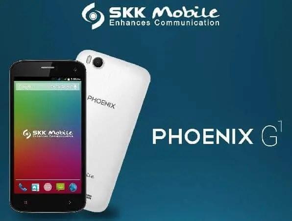 SKK Mobile Phoenix G1