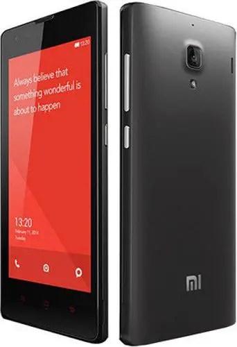 Xiaomi Redmi 1S again in India