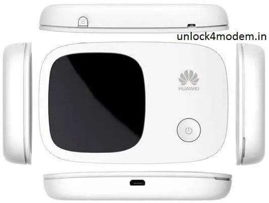 Huawei E5356