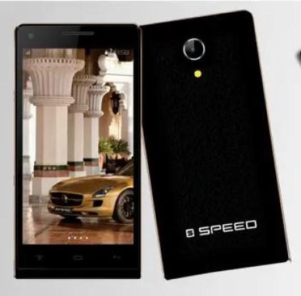Speed K3