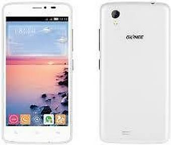 Gionee Pioneer P6 in India