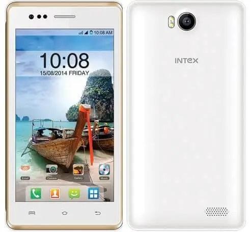 Intex Aqua 4.5e
