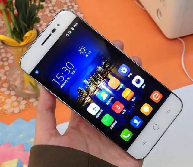 Coolpad Ivvi K1 Mini Smartphone