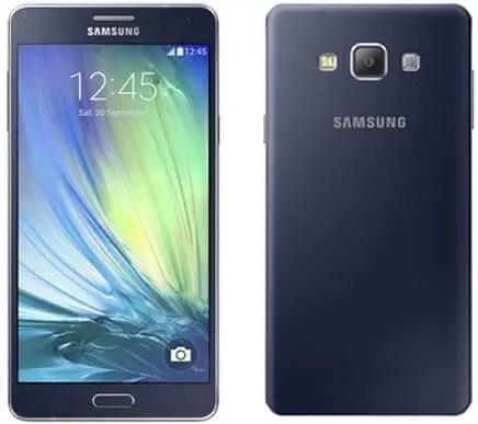 Samsung Galaxy A7 SM-A700FZKG
