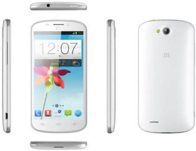 ZTE N919D