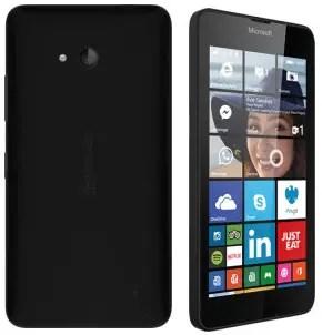 Microsoft Lumia 640 for Pre-order