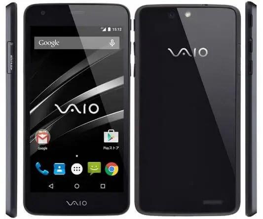 VAIO Phone (VA-10J)