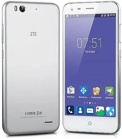 ZTE Blade S6 Plus