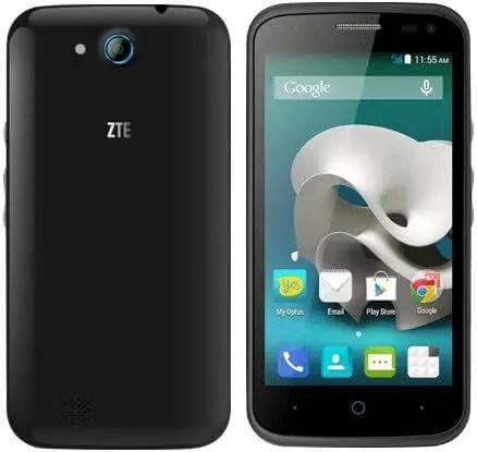ZTE Fit 4G Smart