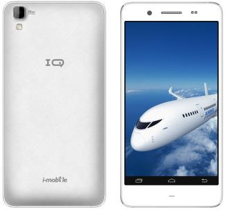 i-mobile IQ XPro