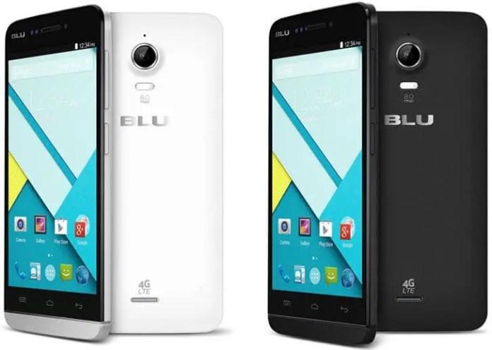BLU Speed 4.7 LTE
