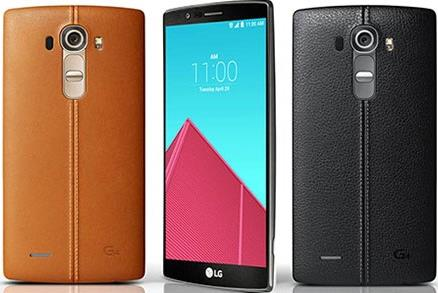 Sprint LG G4