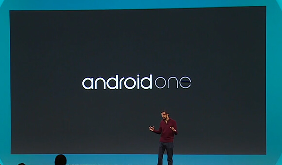 Android one program