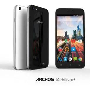Archos 50 Helium Plus