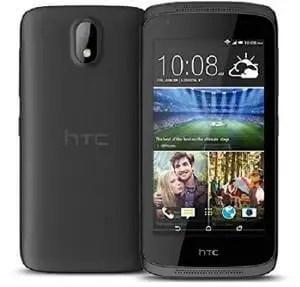 HTC Desire 326G Plus