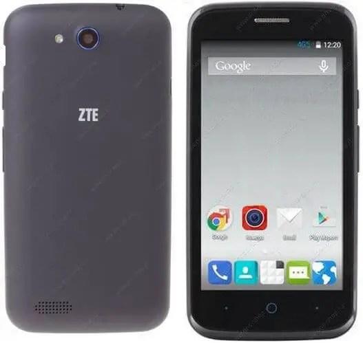 ZTE Blade QLux 4G
