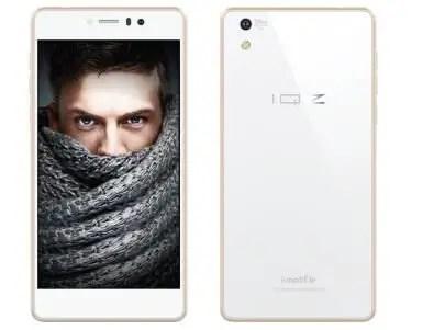 i-mobile IQ Z