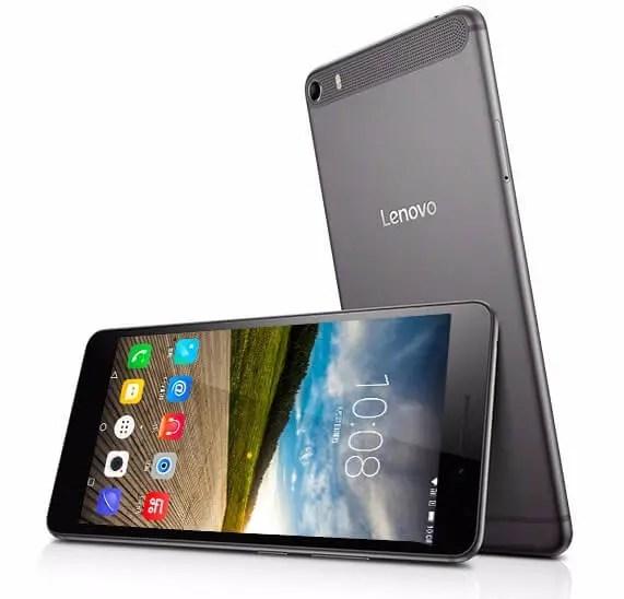 Lenovo Phab Plus - grey