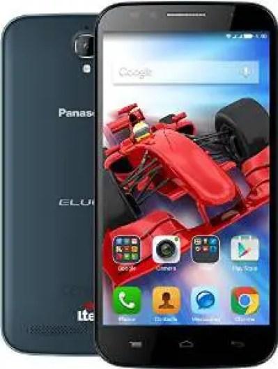 Panasonic Eluga Icon - slate