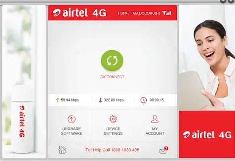 E3372 Airtel Unlock