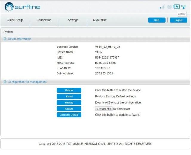 alcatel-y855-router-bin-upload