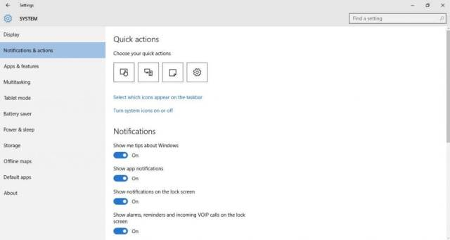 notifications-and-actions