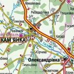 киев знаменка