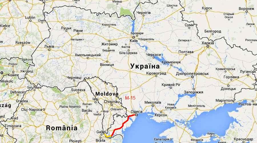 где находится город болград в украине сожалению