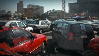 more trafic jams