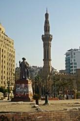 more Cairo