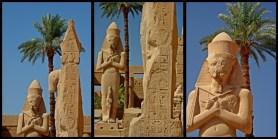 3 faraon
