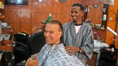 Royal Hair Cut