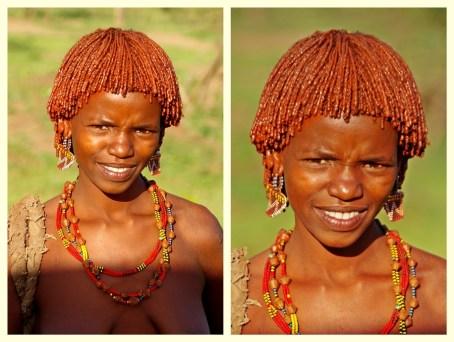 one of the most prettiest Hammar girls