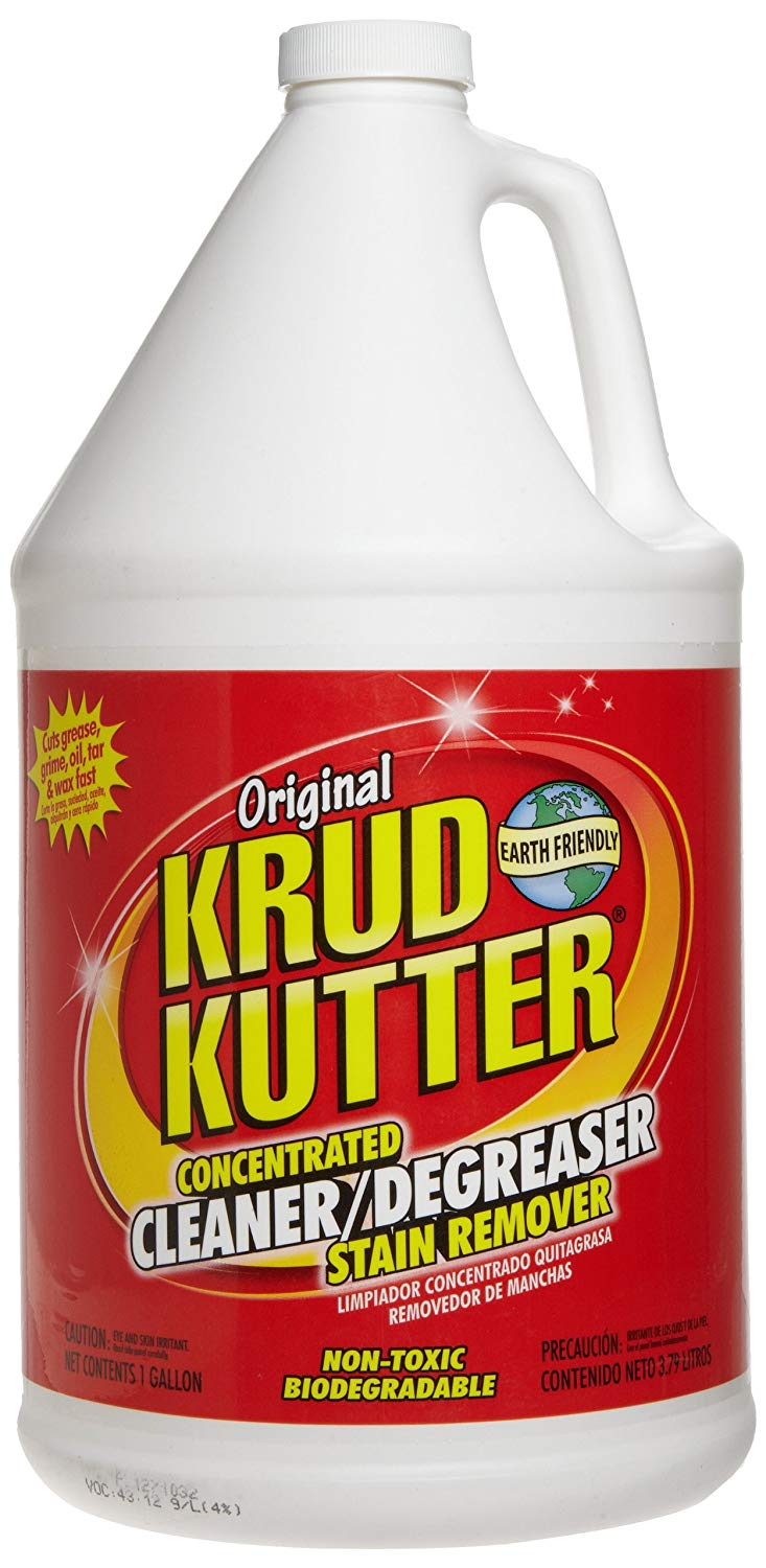 Krud Kutter Original Concentrated Cleaner Degreaser