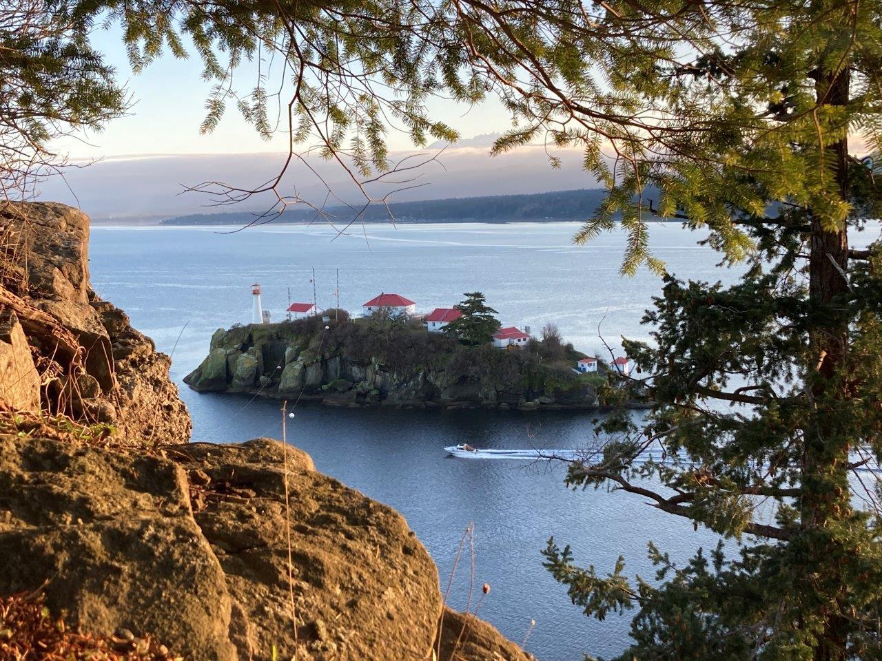 Denman Island, British Columbia