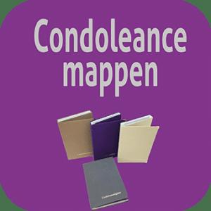 Condoleancemappen